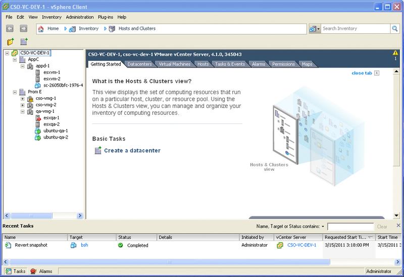 download web client vmware